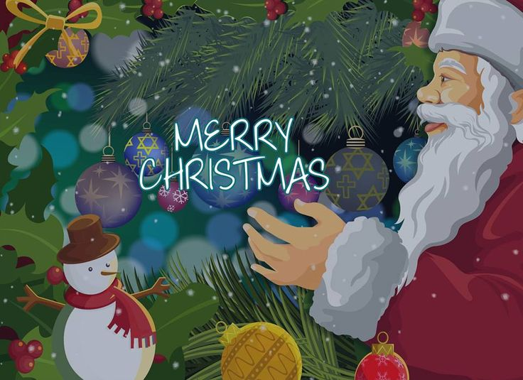 Christmas is the Blessed season which engages the whole world in a conspiracy of love!