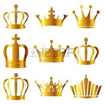 coronas de rey - Buscar con Google
