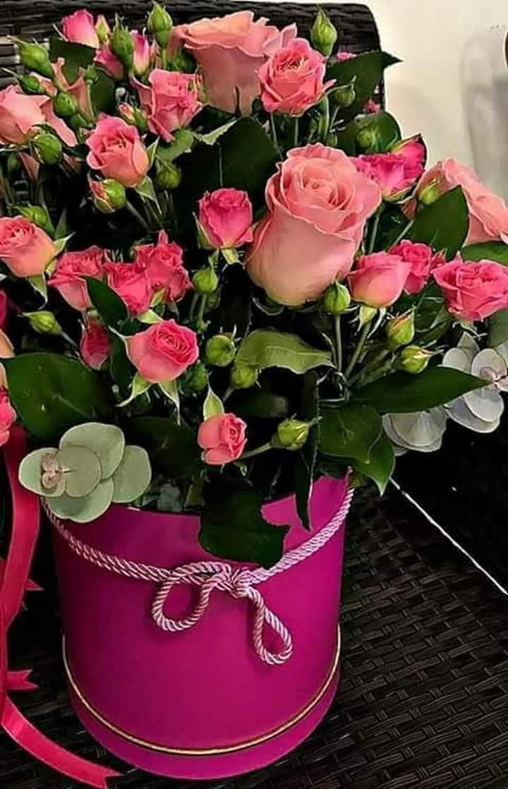 Ram de roses | Birthday flowers bouquet, Happy birthday flower, Rose flower  wallpaper