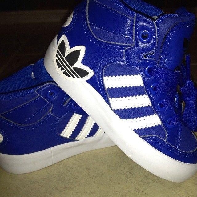 Toddler Adidas♥