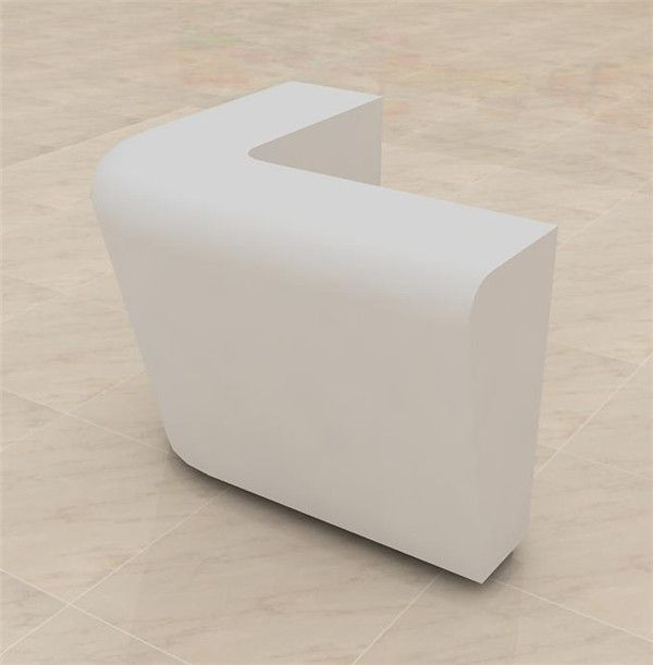 Modern Cash Counter Table Design For Retail Store Super U Shop