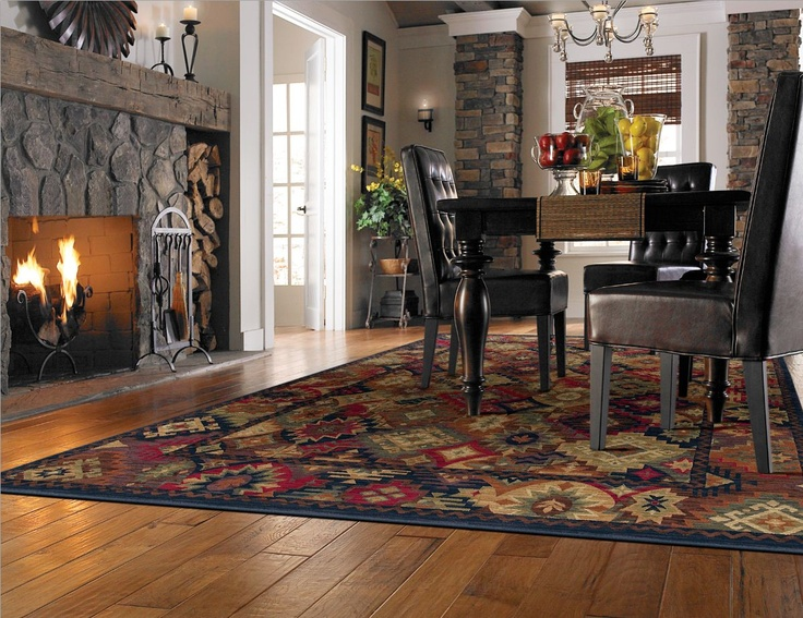 Amazing Area Rugs: a collection of Home decor ideas to try | Area ...