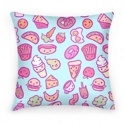 Cute Food Pillows Diy : 43 best images about Cute pillows! on Pinterest Sushi, Toys and Waffles