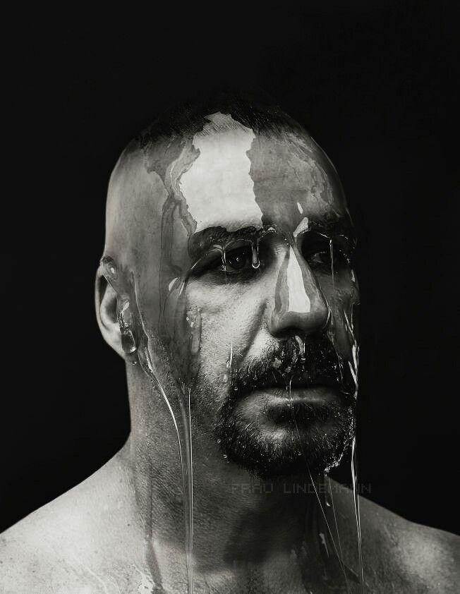 Till Lindemann for ZooMagazine