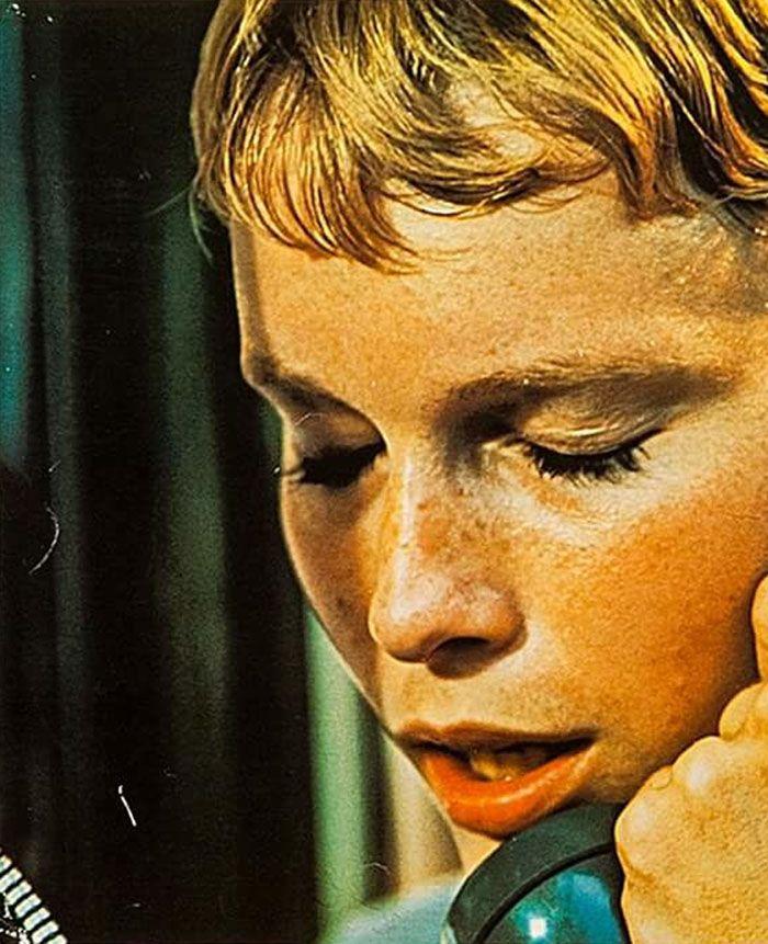 """Mia Farrow en""""La Semilla del Diablo"""" (Rosemary's Baby), 1968"""