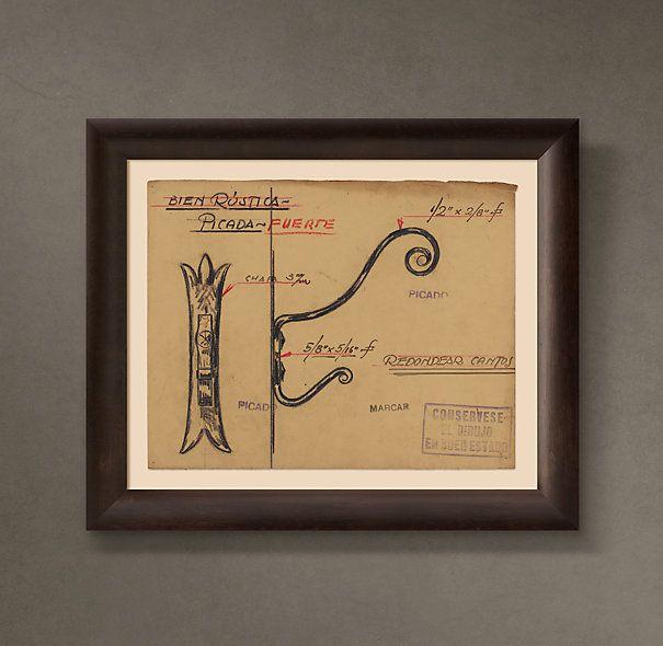"Percha (""Coat Hanger""), 1932"