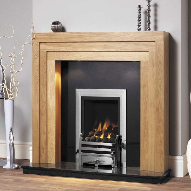 Blythe Fire Surround Collection