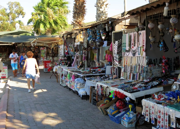 Gundogan Craft Stalls