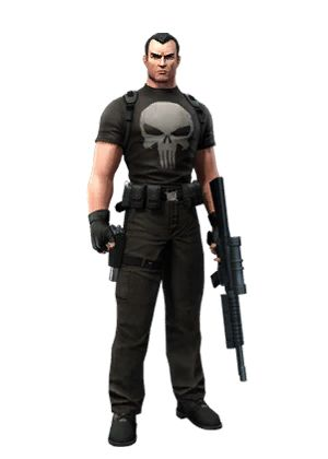 punisher costume ideas - Google Search | Cosplay ...