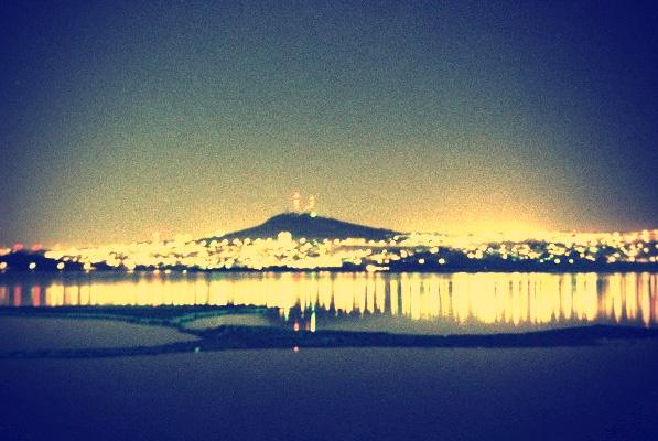 Night: Night, Photography
