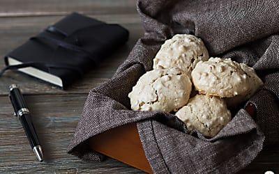 Brutti ma buoni - biscotti
