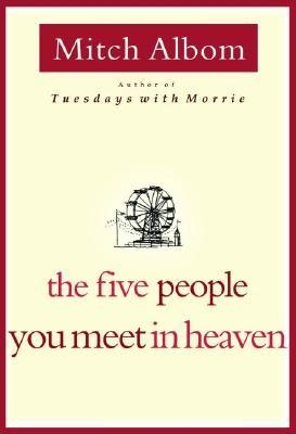 The five people you meet in heaven - so beautiful