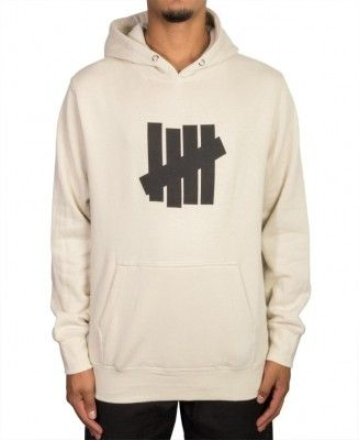Undefeated - 5 Strike Pullover Hoodie - $54
