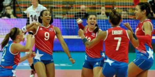 Federación de voleibol termina en deuda tras medalla de bronce...