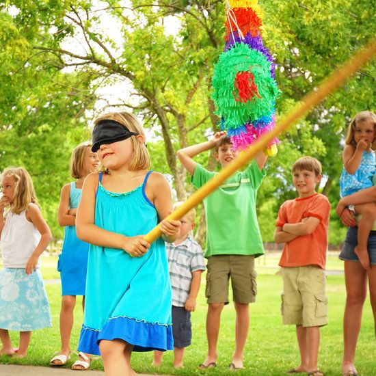Kids Birthday Party Games: 28 Best Images About Fun & Games On Pinterest