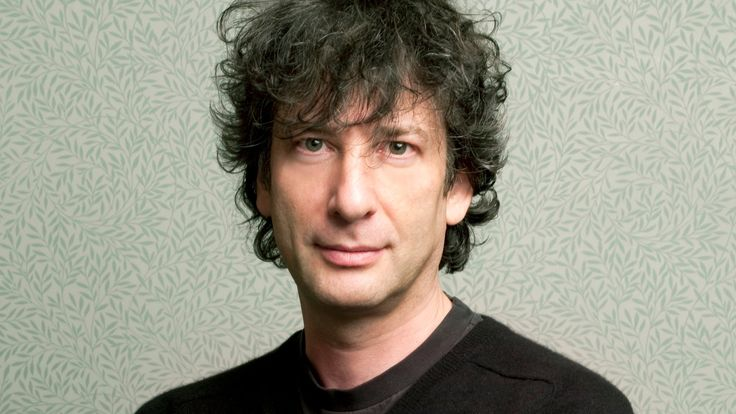 Neil Gaiman on Terry Pratchett and writing, in conversation with Michael...