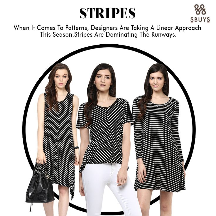 Stripes are dominating the Runways !! Hold onto summer with our best Stripes Collection @ www.sbuys.in  #sbuys #womenswear #stylediva #latesttrends #fashionistas #newcollection #elegant #urbanstylewear #springseason #huesandtints #newarrivals #stripes