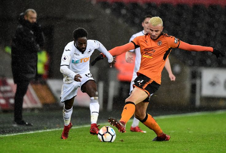 £3.15m-rated star in, international out: Santo must play this Wolves XI on Wednesday against Norwich | Football League World - Part 8