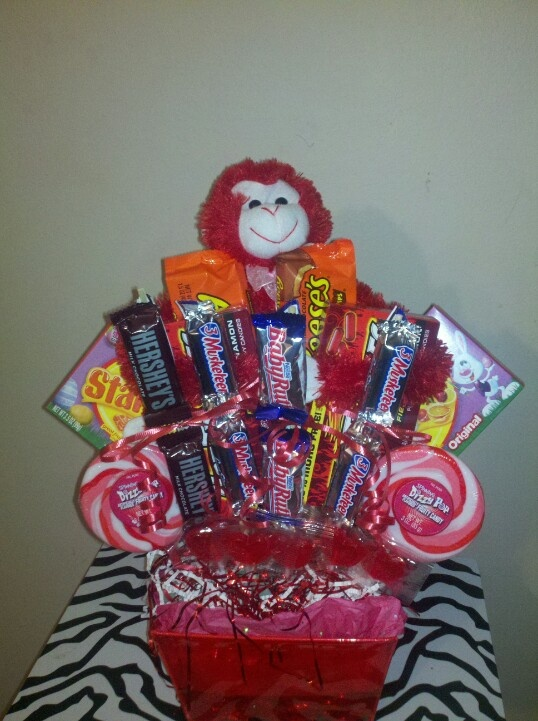 valentine's day candy gift sets