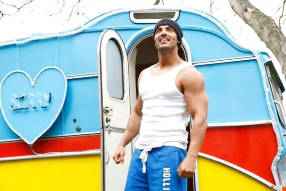 Would like to build a body like #bollywood superstar #JohnAbraham? Follow his daily #diet plan