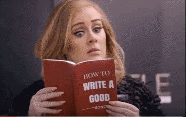 When she revealed the secret reason why she's so incredible at music. | 21 Times Adele Was Actually Fucking Hilarious