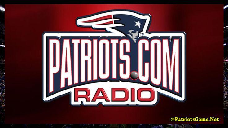New England Patriots Radio Live Streaming 2017 |Patriotsgame.net
