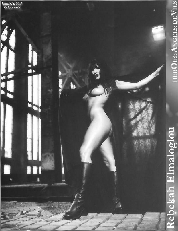 naked rebekah elmaloglou in miscellaneous