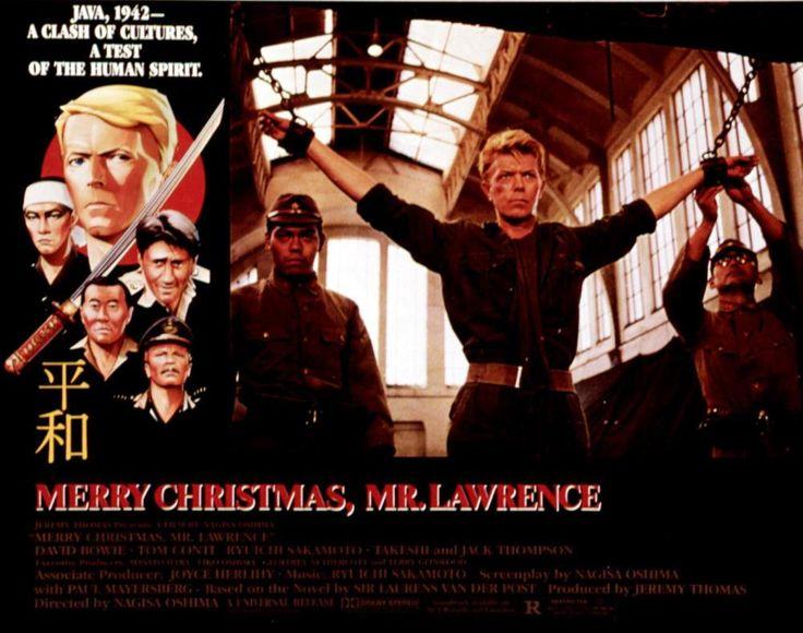 25+ melhores ideias de Merry christmas mr lawrence no Pinterest ...