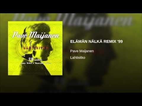 ELÄMÄN NÄLKÄ REMIX '99