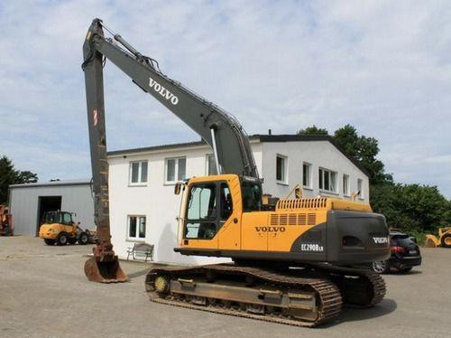 58 best Volvo Excavator Service Manuals images on Pinterest Repair