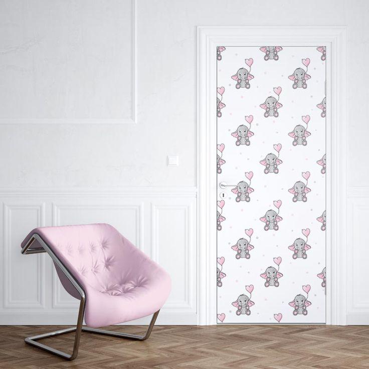 25 idee n die je leuk zult vinden over olifant patroon op pinterest olifant kussen olifant - Zin babykamer ...