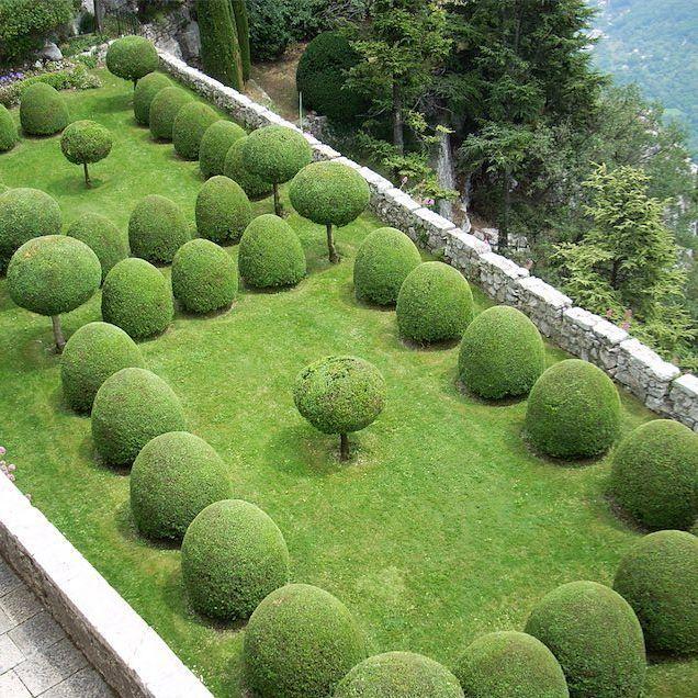 Le château de gourdon 😍 #Green #Garden #Eden #Beauty #Design #Architecture 📷#TashimaArchitecture