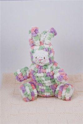 Sorta cute sorta creepy bunny