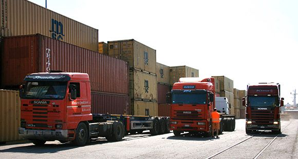 Expo Veneto: Transportation and logistics - Infrastructure and transports - Energy - Events