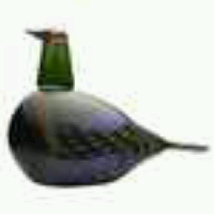 Iitala Foolish Festive Pheasant #pintoFinn
