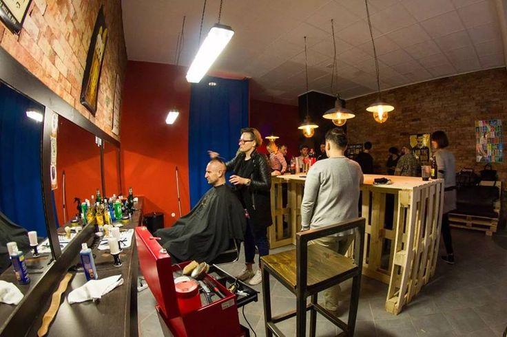 Golorz Barber Shop