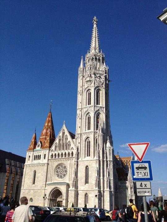 Mátyás-templom | Matthias Church in Budapest, Budapest