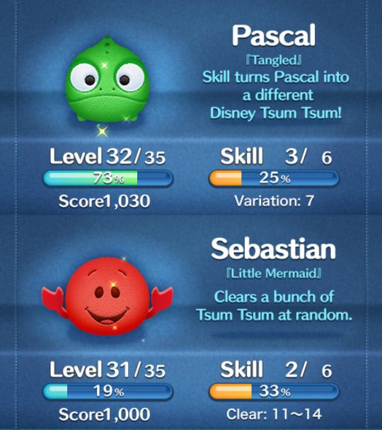 Big Red & Big Green.  Tips to Achieving a High Score!