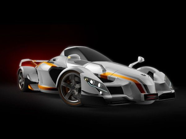 2013 Tramontana XTR Review : Carstylishdesign.Com – Car News, Car Pictures, Price & Specification Car