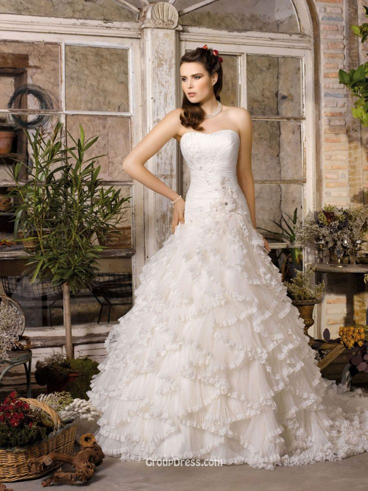 Best 25 drop waist wedding dress ideas on pinterest for Wedding guest dresses size 14