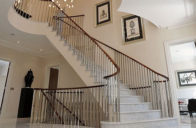 Best 78 Images About Arnita On Pinterest Cable Metal Stair 640 x 480