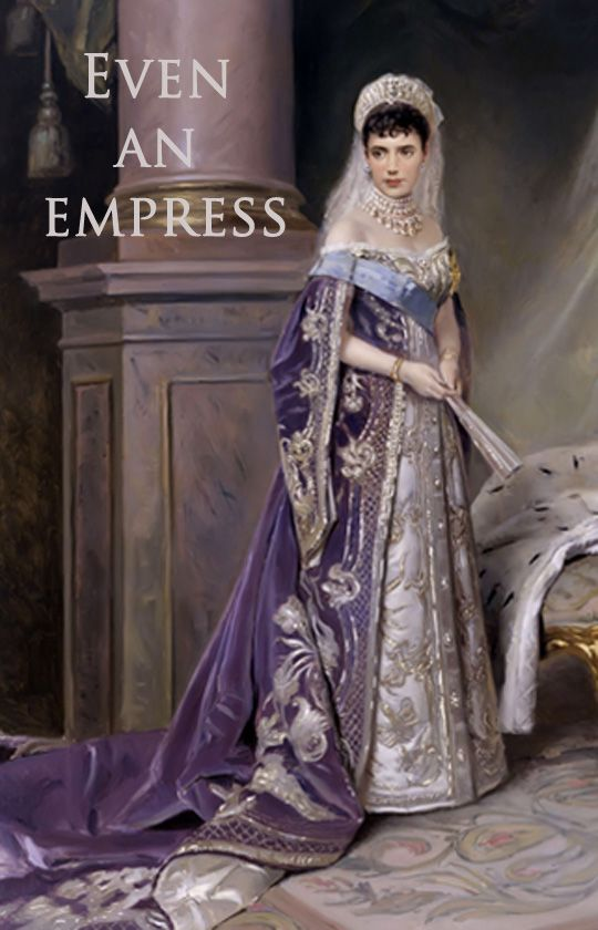 Russian Imperial Court Dress Embroidery Imperial Russia