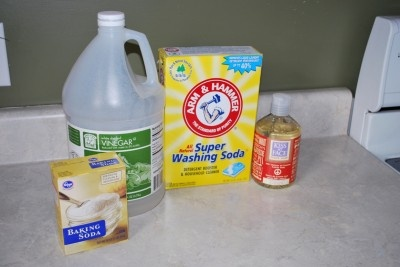 17 Best Images About Diy Cloth Diaper Detergent On