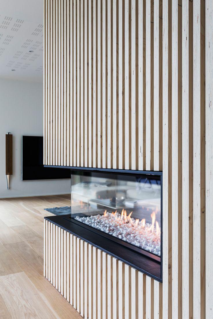 VILLA S | Nørkær Poulsen Arkitekter MAA ApS – Aalborg