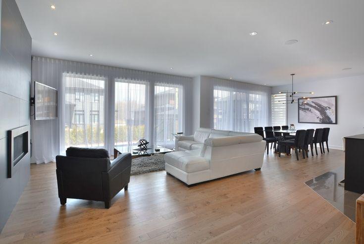 Maison à étages à vendre à Blainville - 21955760 - JEAN-LUC LECLERC