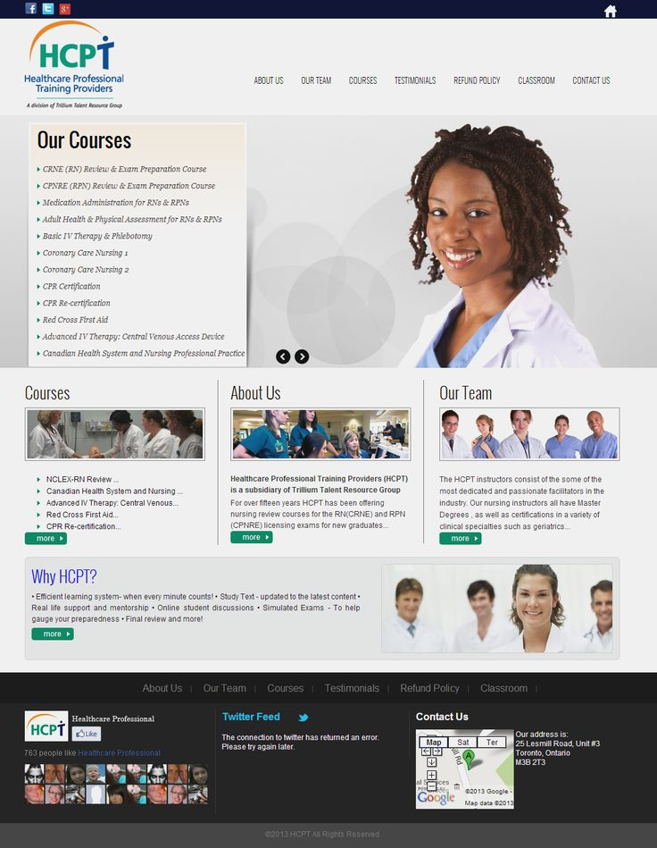 Check out one of our latest projects - #WordPress CMS site for http://www.hcprofessionals.com/ Get your website designed and developed by us within an affordable cost margin. Call us now >> +91-99-3344-5500 or Email: sales@itsinindia.com #websitedesign #webdevelopment