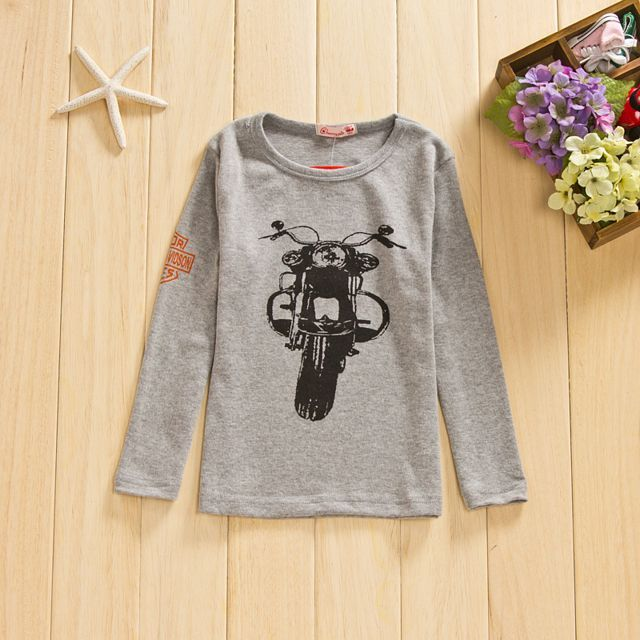 Motorcycle LST. Size 5-6yrs only. NOW JUST $7.50