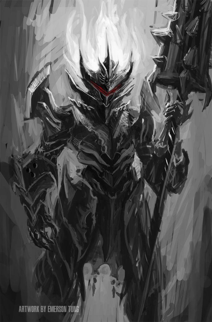 Image result for dark dragon knight