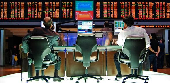'Gut feelings' help make more successful financial traders | University of Cambridge