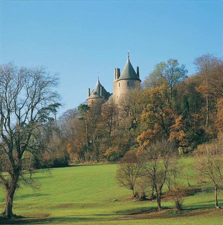 19 top cardiff castle - photo #36